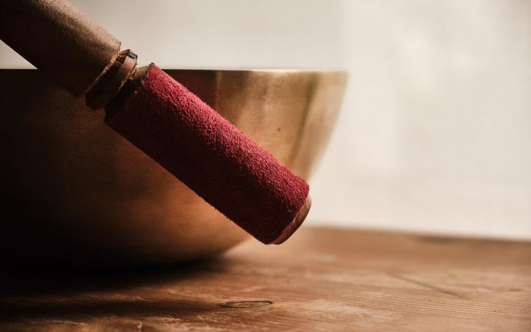 Sat. Morning Meditation & Talk Live-Streamed Again Starting Oct. 30th