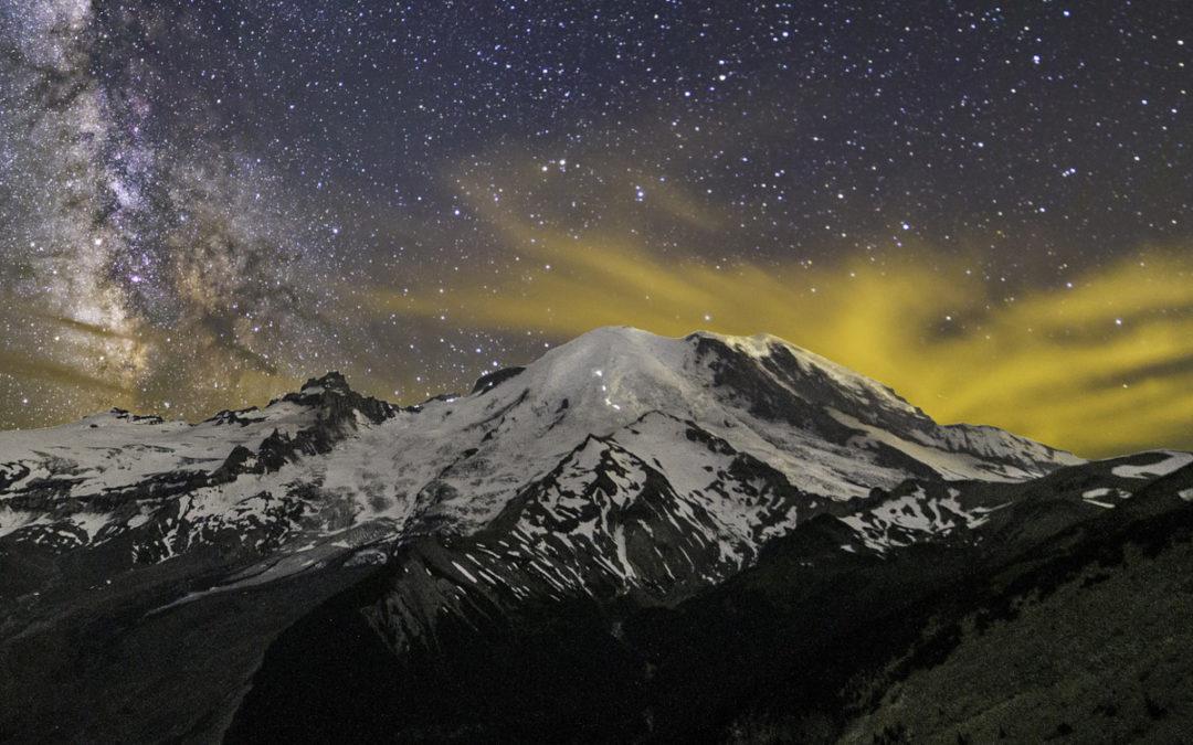 Clear Mountains's Steward Organization Gains Non-Profit Status!
